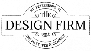 St. Pete Design Firm logo