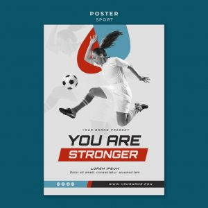 poster sports